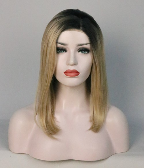 Limited Exclusive Synthetic Lace Front Wig
