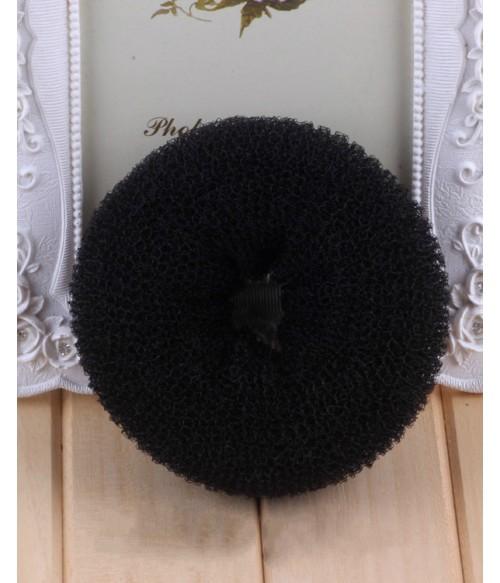 Donut Hair Bun Maker (3pcs)