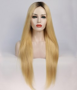 Stunner - Remy Human Hair Lace Wig