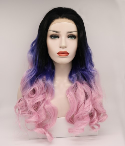 Limited Pretty Synthetic Lace Front Wig