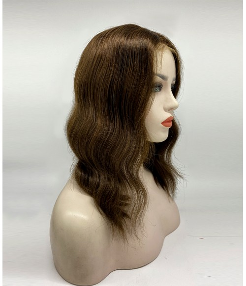 Allie Remy Human Hair Lace Wig | Petite size
