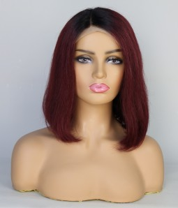 Hailey Bob Style Lace Wig | Clearance