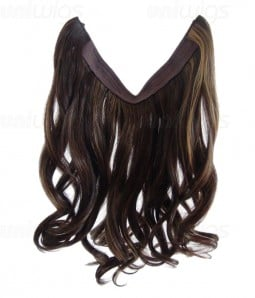 Flip in hair extensions uniwigs uniwigs official site 16 wave synthetic piano color flip in hair extension pmusecretfo Image collections