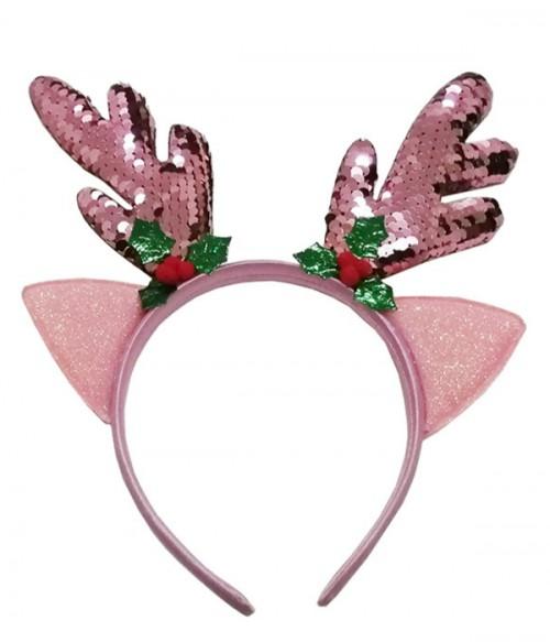 Limited Christmas Headband l Reindeer l Christmas Tree l Unicorn