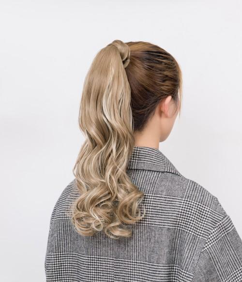H618 Bronzed Blonde