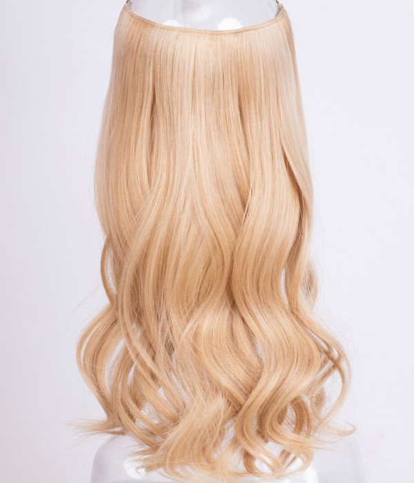 140g Halo Human Hair Extensions