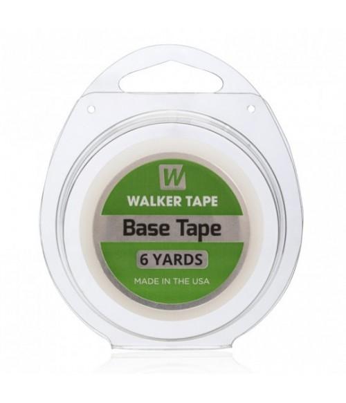 Walker Base Tape | Repair Small Tears or Holes in Hair System Base | 6 Yards
