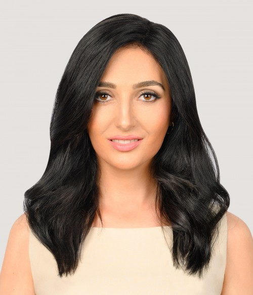 """6""""x6"""" Charleigh Low Density 