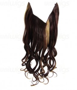 Synthetic hair extensions hair extensions uniwigs official site 20 wave synthetic flip in hair extension pmusecretfo Gallery