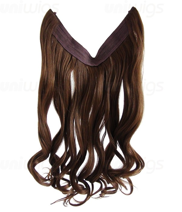 20 Wave Synthetic Miracle Wire Uni Hair Extension E52000 Y 8hi