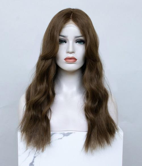 Peyton Silk Top Remy Human Hair wig