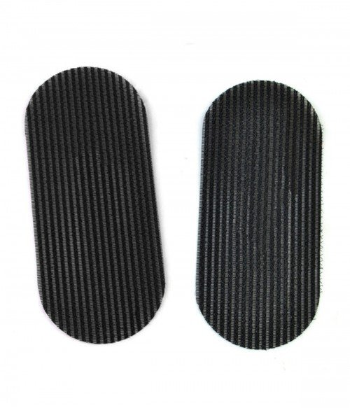 Hair velcro grippers for topper security   Hair holders  2 PCS