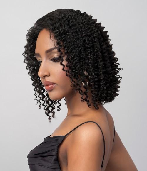 Hanan | Natural Black