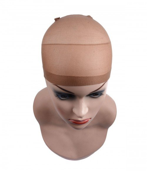 MUST-HAVE   Upgraded Brown Wig Cap
