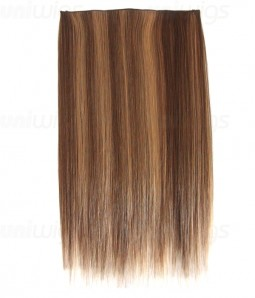"20"" Straight Synthetic Miracle Wire Uni-Hair Extension E52001-Y-21"