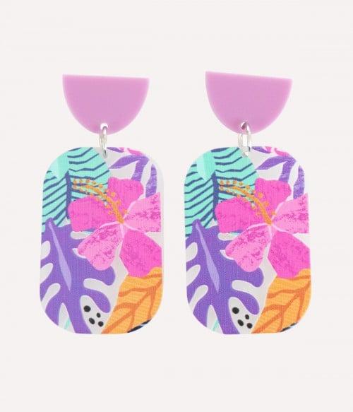 Summer Sparkle   Designed Earrings