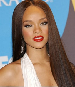 """Beyonce 24"""" Yaki Straight Indian Remy Human Hair Lace Front Wig"""
