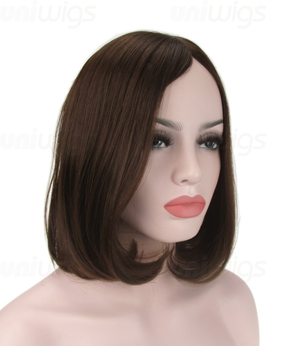 12 Quot Top Quality Virgin Remy Human Hair Injected Skin Top