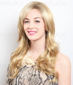 Donna Synthetic Wig