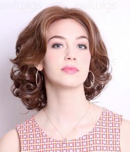 Faithe Synthetic Wig