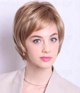 Doris Synthetic Wig