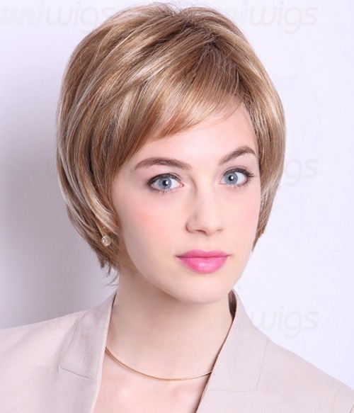 Doris Synthetic Wig