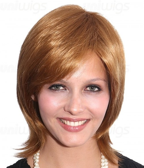 Mariah Synthetic Capless Wig