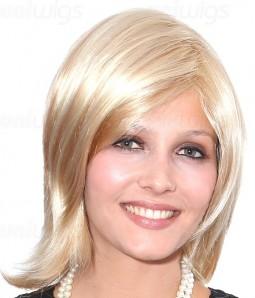 Phoebe Synthetic Capless Wig