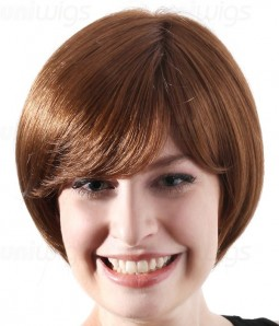 Lily Synthetic Mono Wig