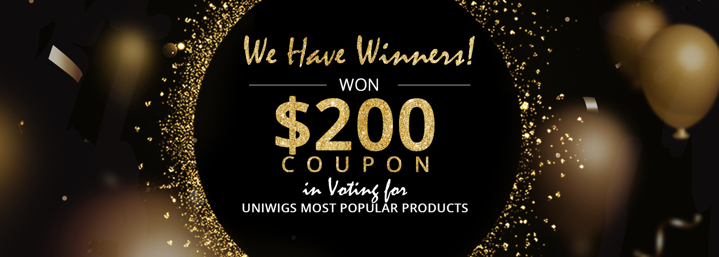 2019 uniwigs most popular products