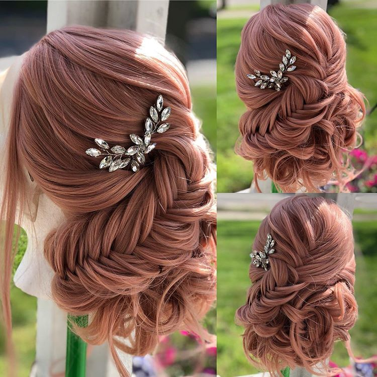pink hair wigs