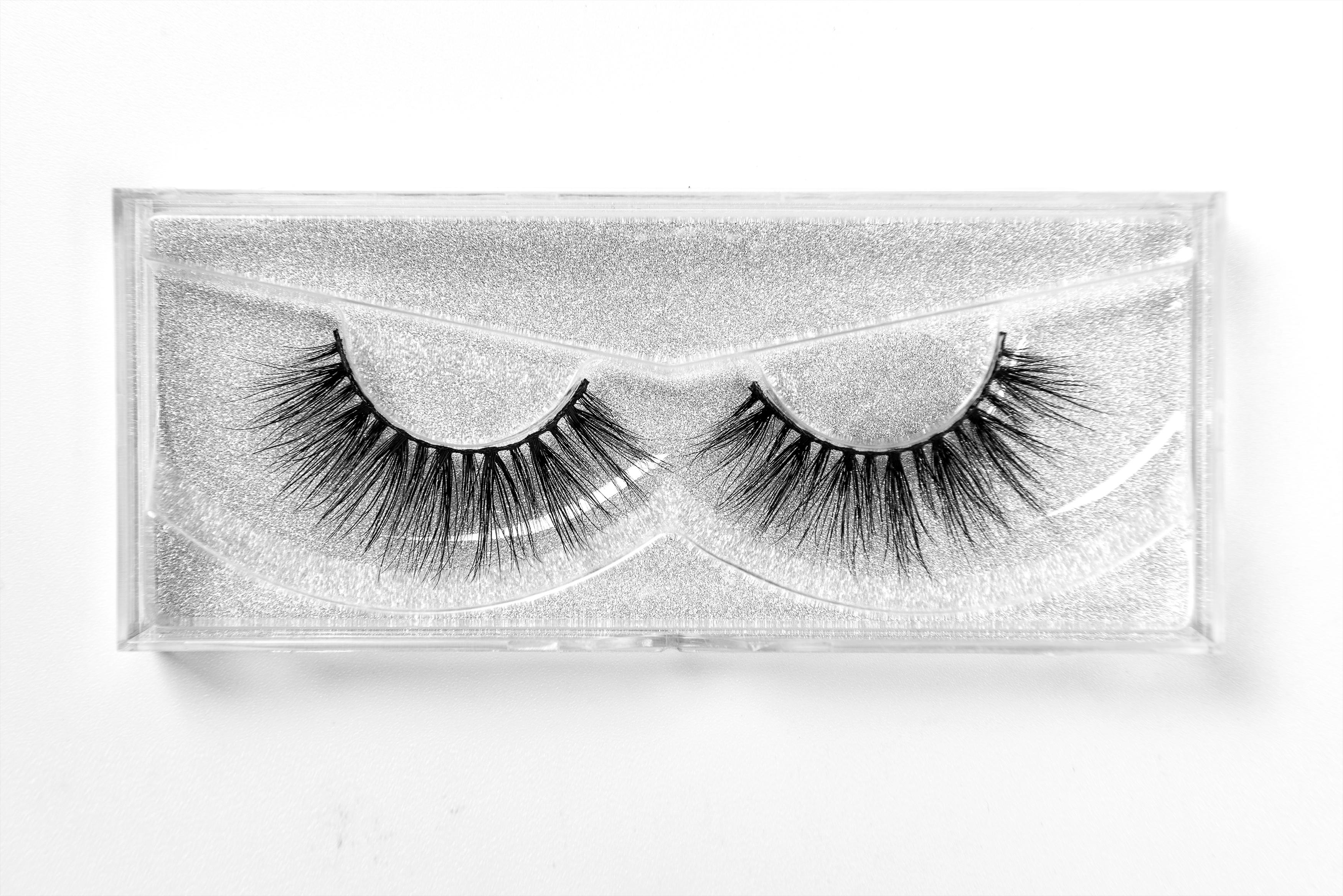 6D eyelashes