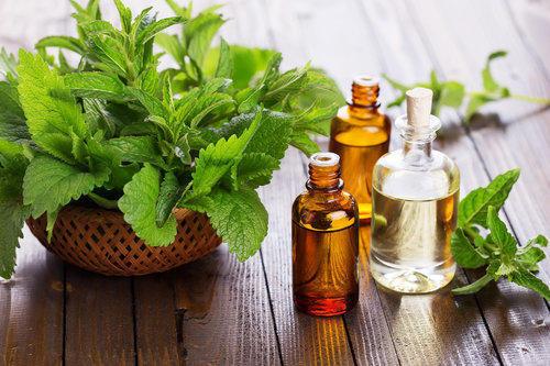 Oil Scalp Massage