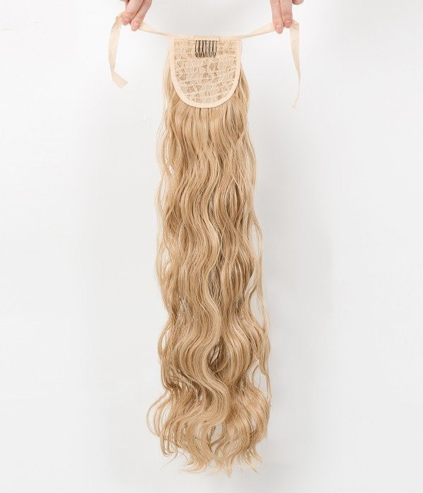 Ponytails – Hair Extensions
