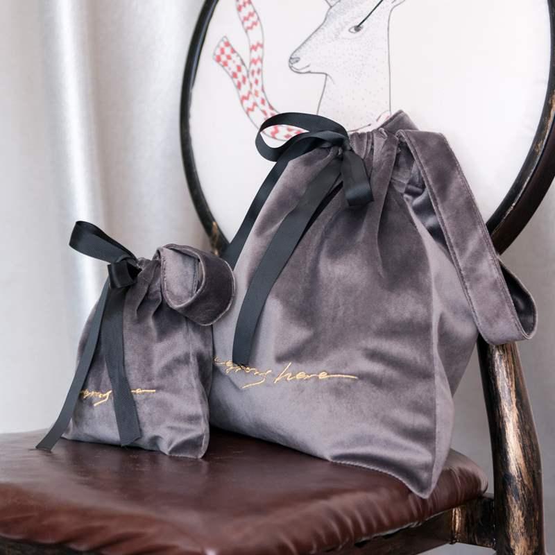 Luxury Velvet Dust Bag