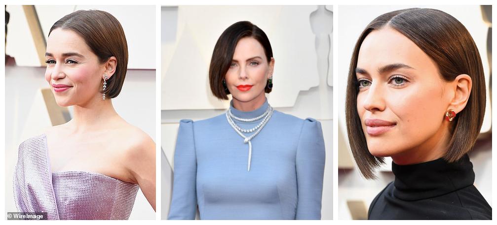 Red Carpet of 2019 Oscars
