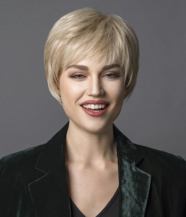 Talya Mono Top Synthetic Wig