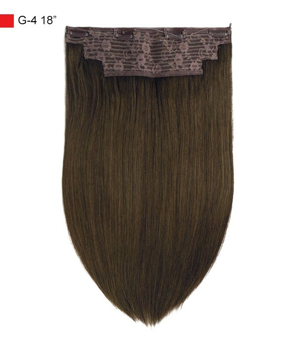 Halo Remy Human Hair Extension