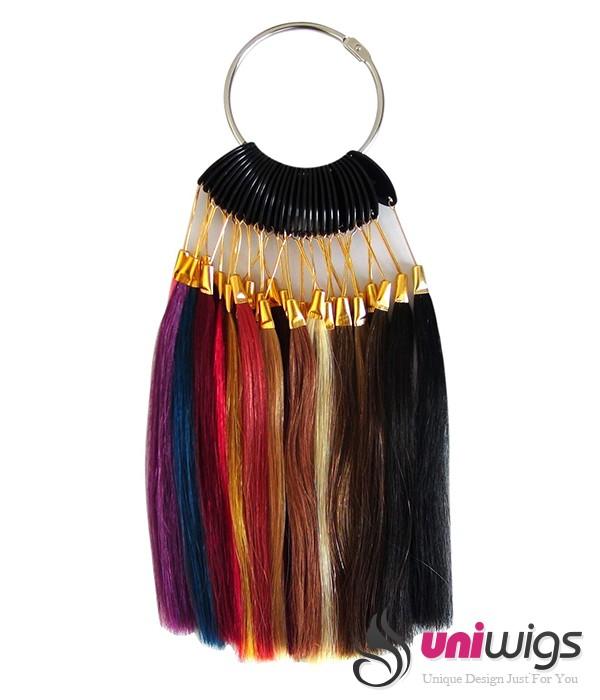 Color Chart- Lace Wig & Lace Closure