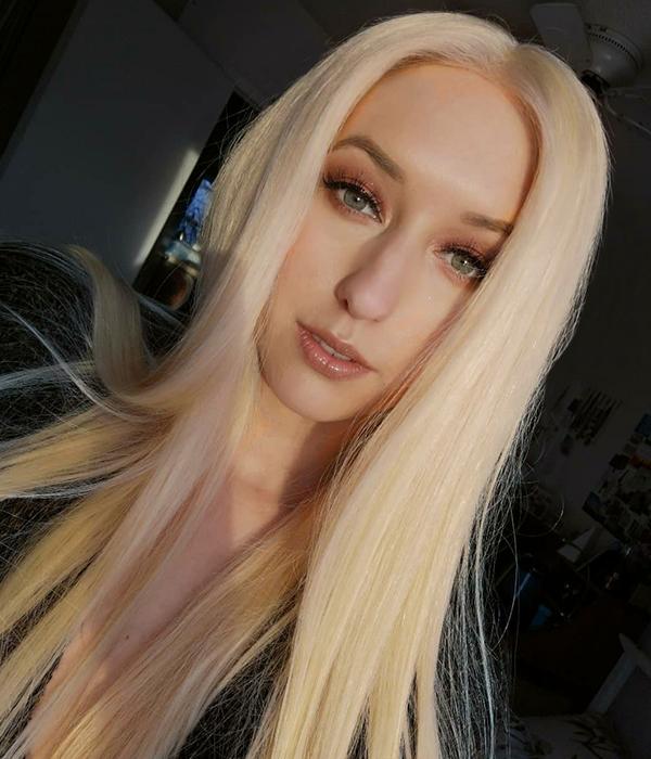 gorgeous wig