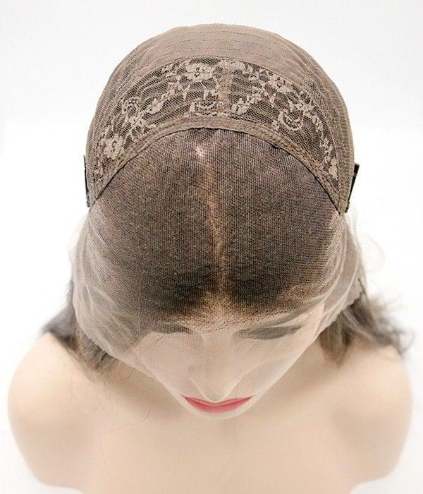full lace cap