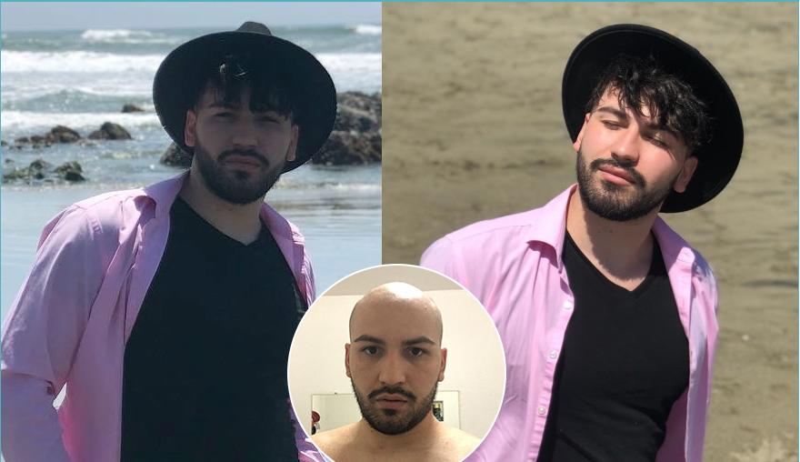 toupees for men