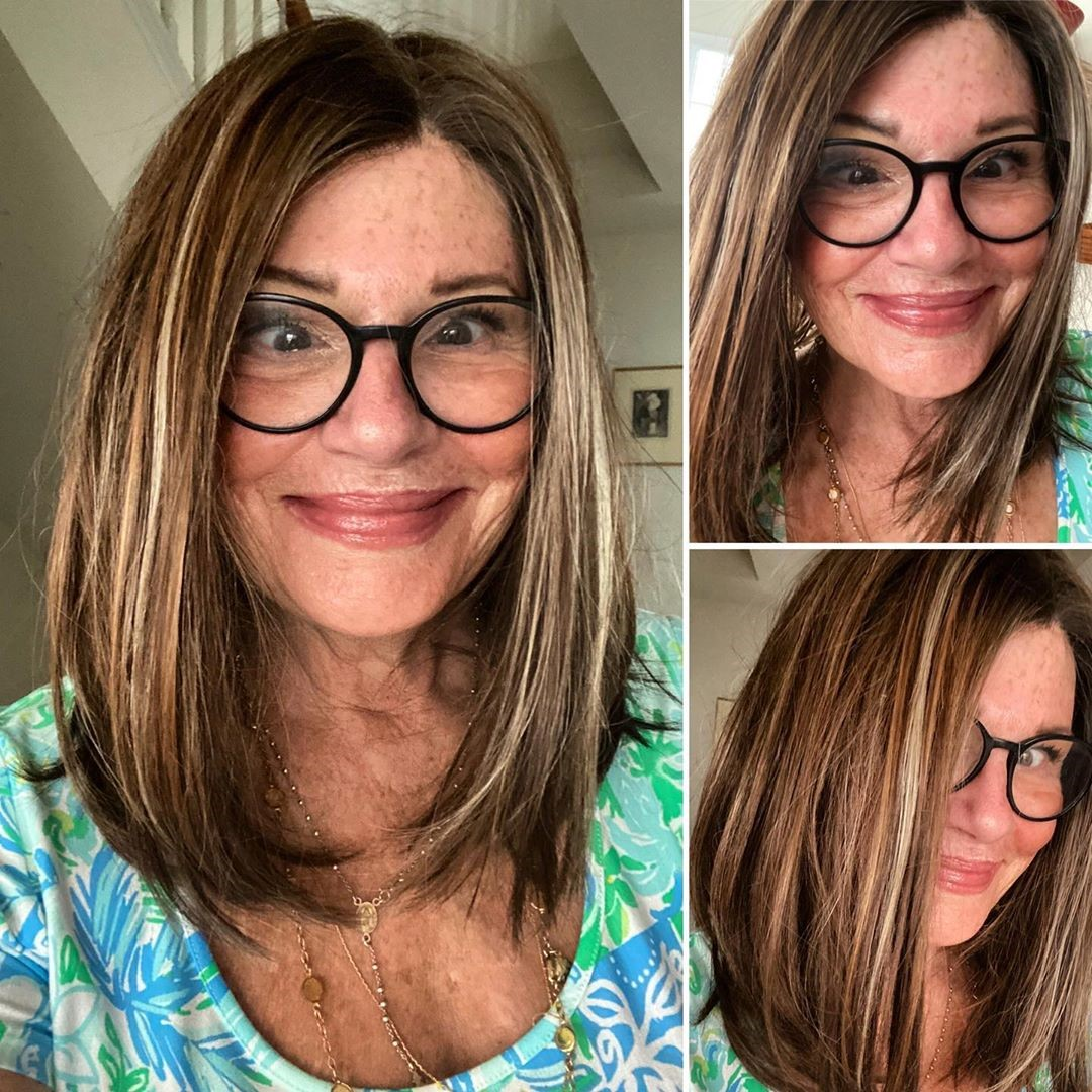 uniwigs lavivid hair review