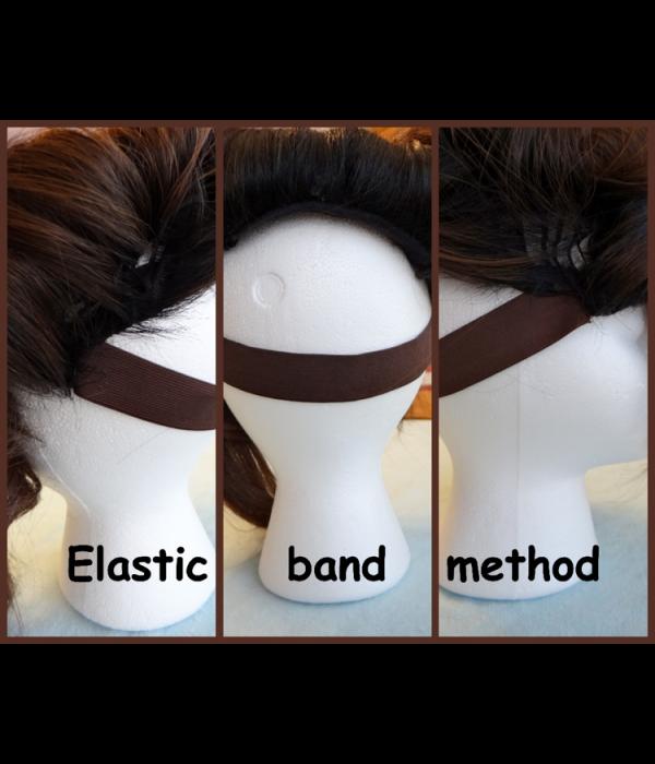 wig bands