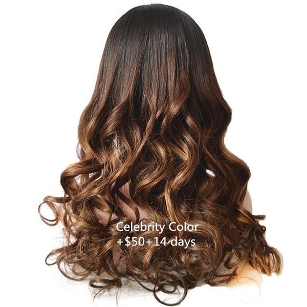 CL0407 Lily Aldridge Color+$50+14 days