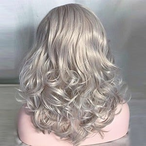 YL-1101(Arctic Ice Silver)