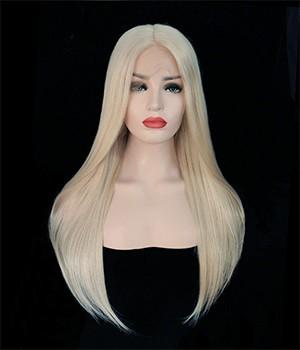 614 Ash Blonde