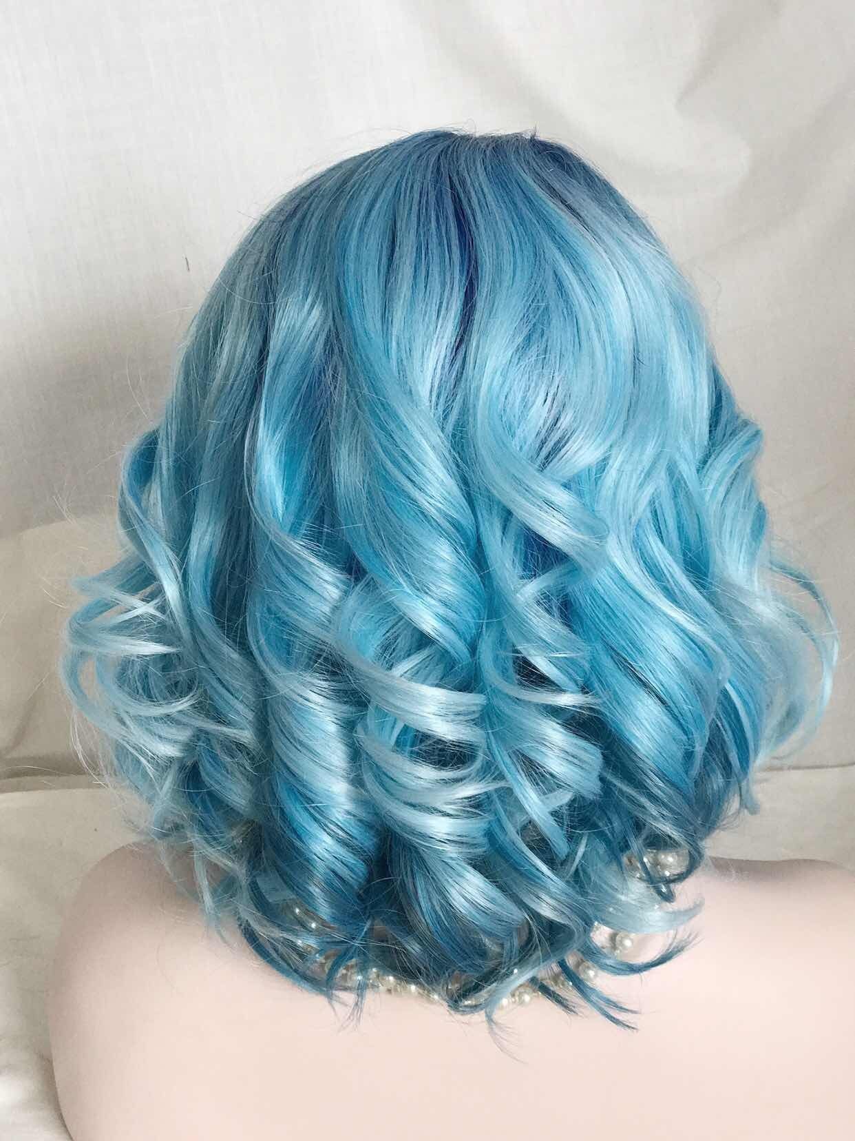 YL-1137(Ombre Blue)