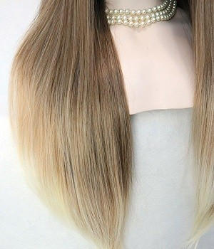 YL1151(Ombre Caramel Blonde)