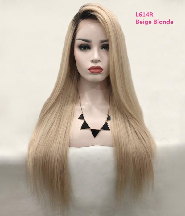 607R Beige Blonde